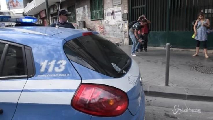 Napoli, protesta perché vuole attraversare la strada: accoltellato algerino