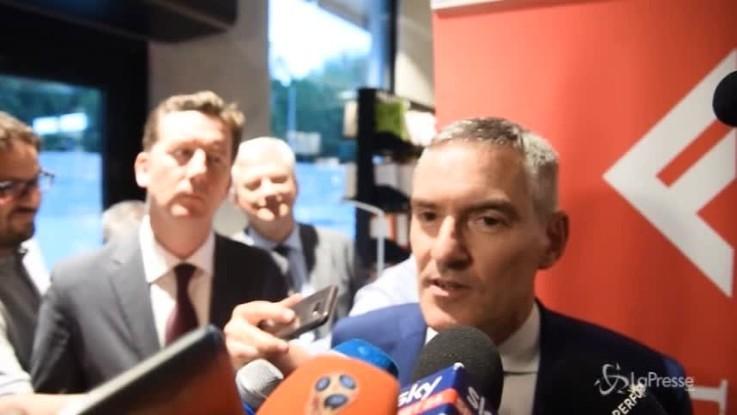 """Inter, Antonello: """"Nainggolan? Squadra da rinforzare"""""""