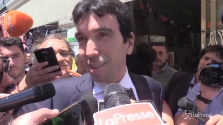"""Aquarius, Martina: """"Oggi l'Italia è più debole in Europa"""""""