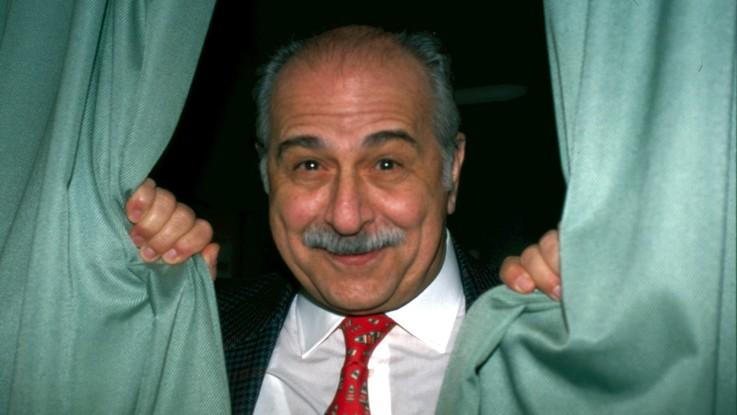 È morto Luigi De Filippo: una vita per il teatro