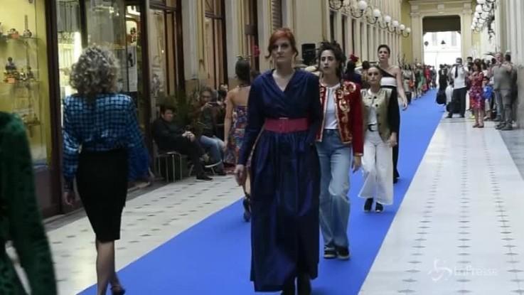 """Da Parigi a Marrakech"": il ""viaggio"" di Yves Saint Laurent"