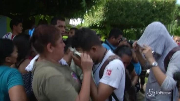 Nicaragua, 24 ore di sciopero contro le violenze di Ortega