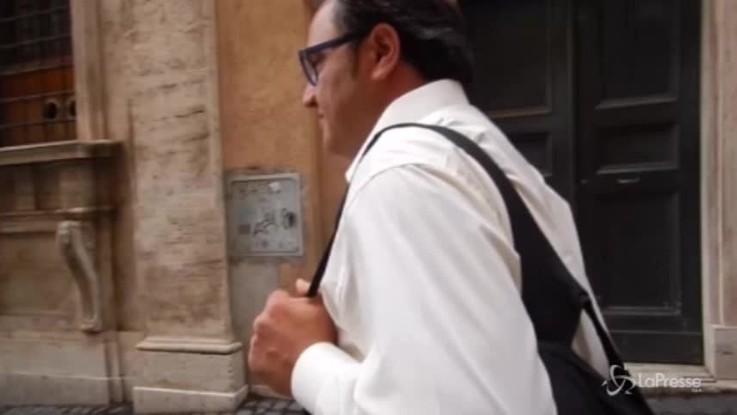 """Stadio Roma, Ferrara: """"Sono molto sereno, fiducioso nella magistratura"""""""