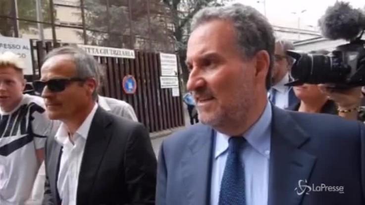 """Stadio Roma, l'avvocato di Civita: """"Ha ammesso errore etico ma non giudiziari"""""""