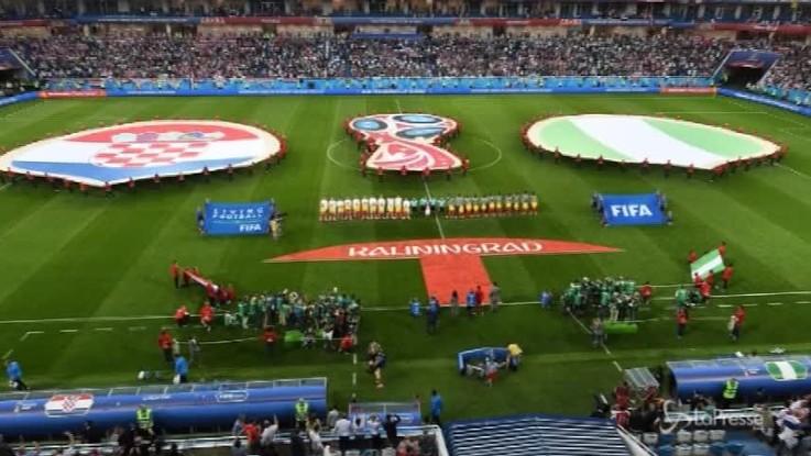 Mondiali, oggi l'esordio di Brasile e Germania