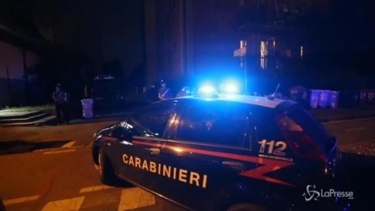 Omicidio nel Milanese: uomo ucciso a coltellate