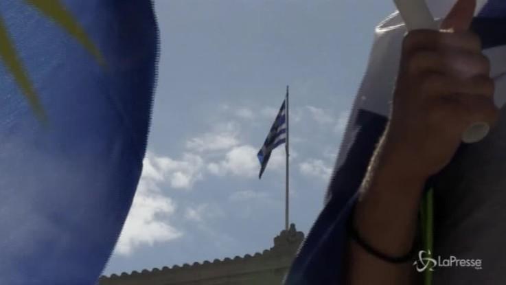 Dopo otto anni la Grecia dice addio all'era della Troika