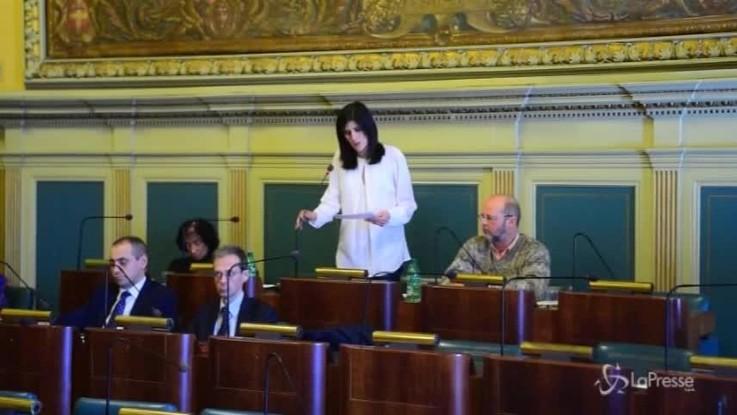 Torino, richiesta di rinvio a giudizio per Appendino