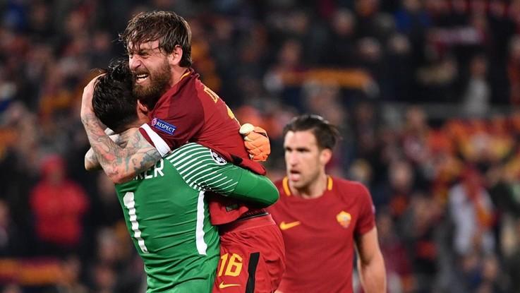 Champions ed Europa League, tutti i sorteggi delle semifinali: la Roma trova il Liverpool