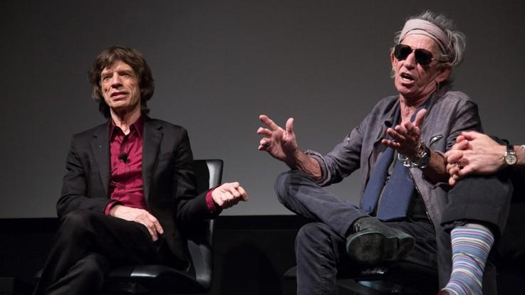 """Keith Richard: """"Scusa Mick Jagger, non dovevo consigliare vasectomia"""""""
