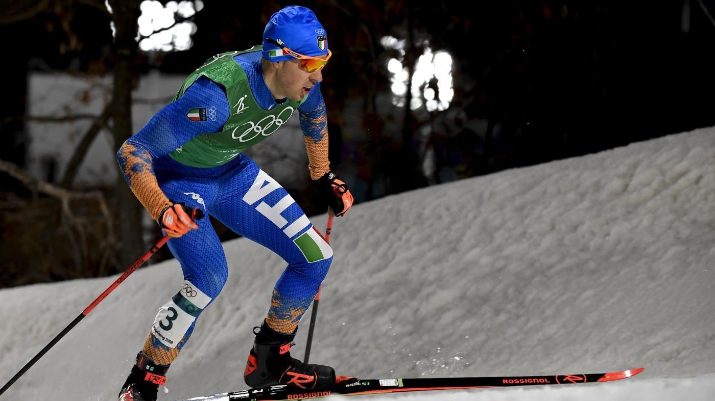 Pellegrino, più forte della sfortuna. Sua la sprint di Cdm a Lahti