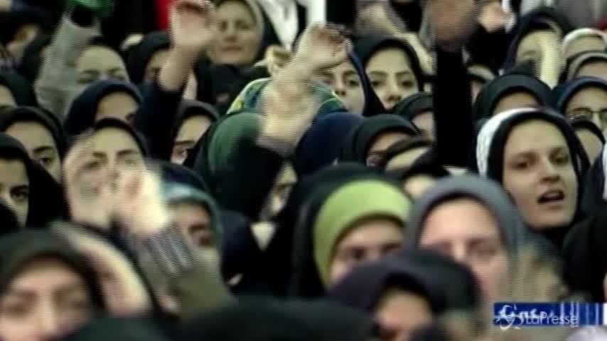 "Khamenei risponde a Trump: ""Discorso inutile e meschino"""