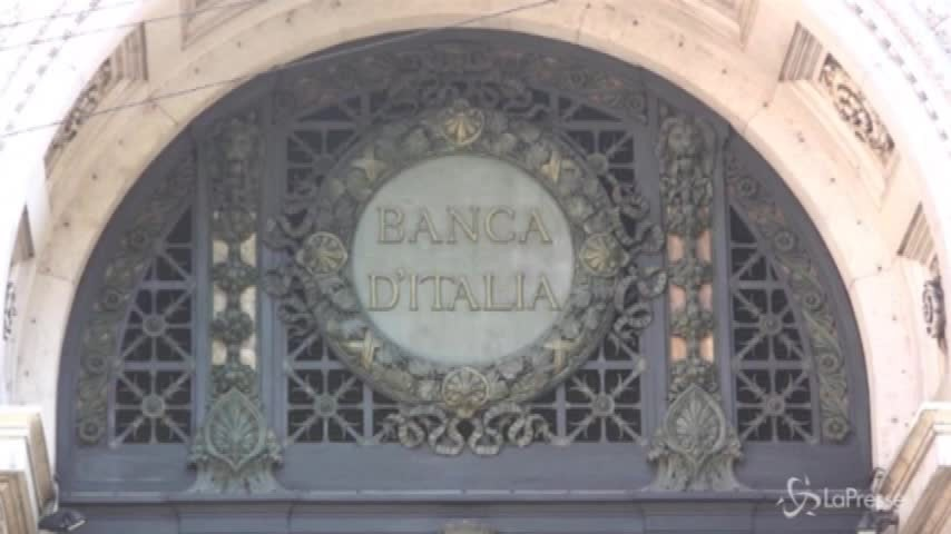 "Bankitalia e Istat: ""Crescita italiana a rischio"""