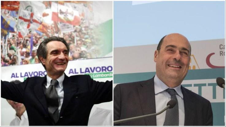 Regionali, Attilio Fontana è il nuovo presidente della Lombardia