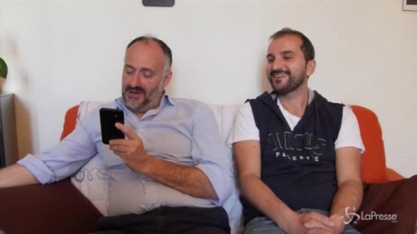 """""""Perseguitato perché gay"""": I Sentinelli di Milano contro l'odio in rete"""