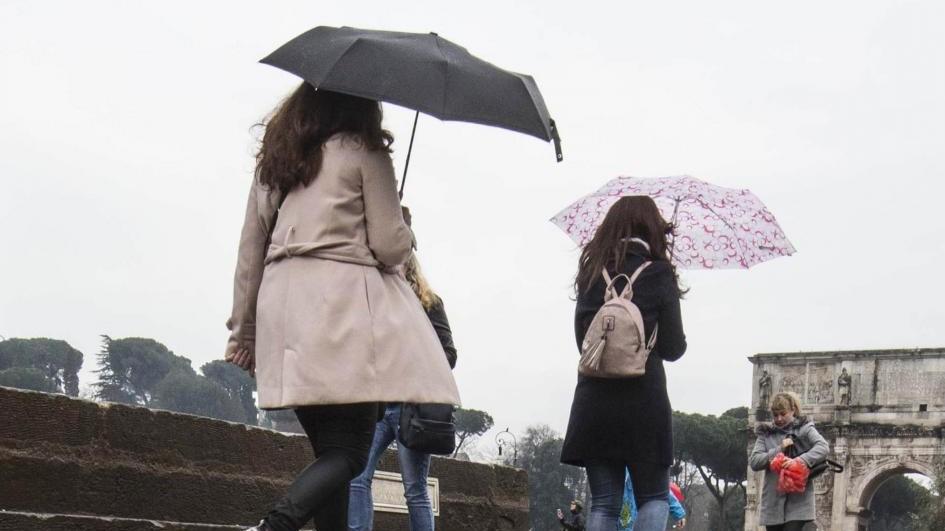 Temperature stabili e da sabato torna la pioggia: il meteo del 9 e del 10 marzo