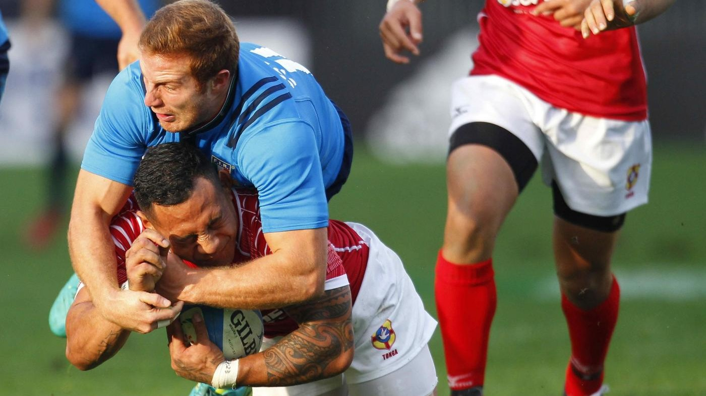 Rugby, un solo esordiente nell'Italia in Galles