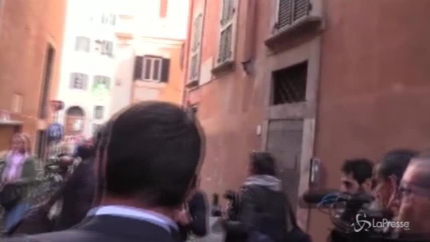 """Governo, Salvini: """"Siamo al tratto finale, o accordo o voto"""""""