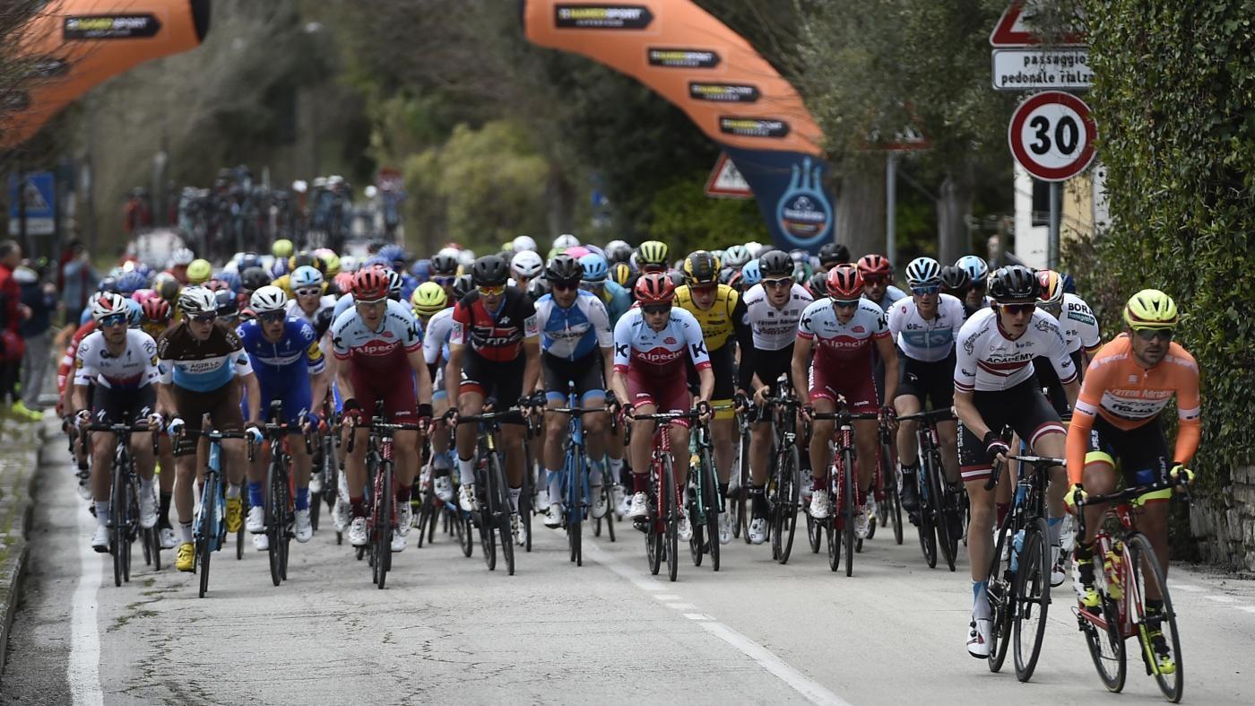 Tirreno-Adriatico. Seconda volata vincente per Marcel Kittel