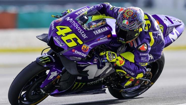 Ufficiale: Valentino Rossi rinnova fino al 2020 con la Yamaha
