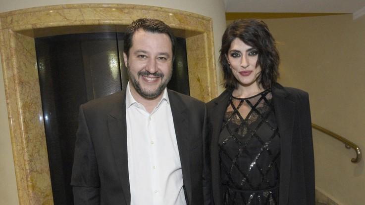 """Isoardi e il rapporto con Salvini: """"Così fa una donna"""". E le scatena l'ira del web"""