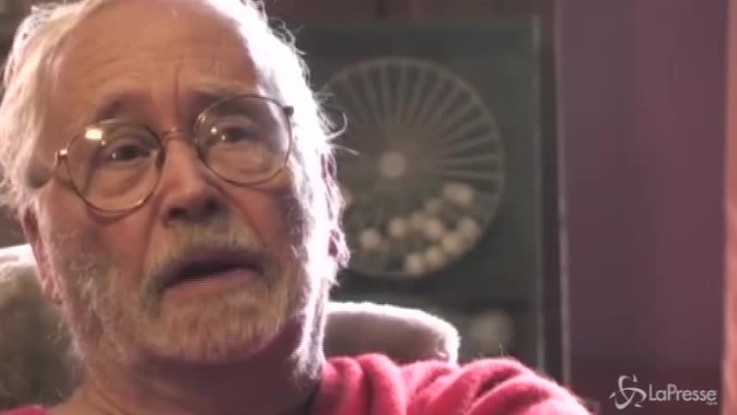 "Addio a Robert Indiana, l'artista di ""Love"""