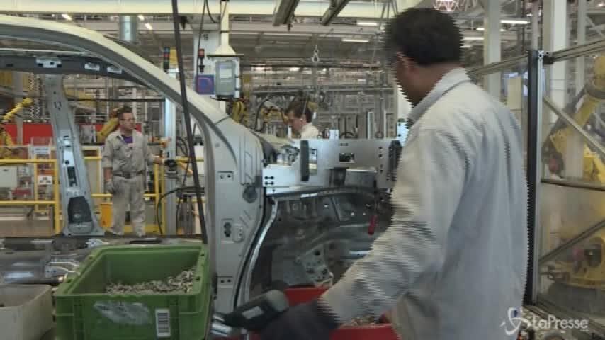Istat, il Pil italiano crescerà dell'1,4%