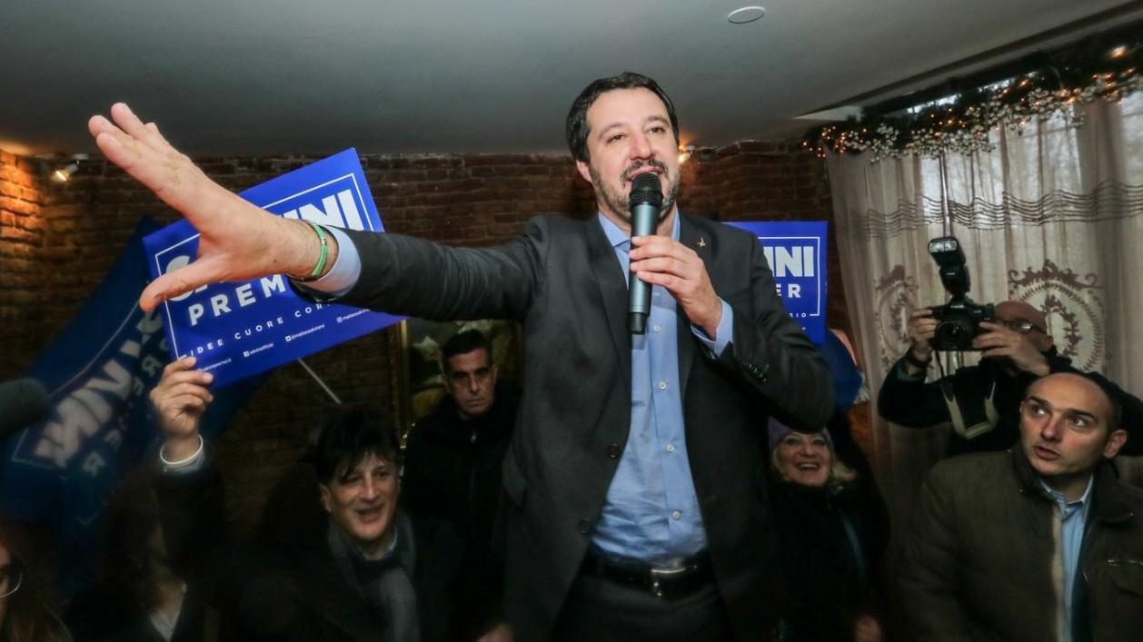 """Maroni: """"Governo Lega-M5S? A rischio Regioni"""". Salvini: """"Nulla impossibile"""""""