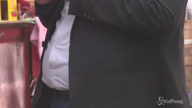 Obesità: a rischio il 22% della popolazione mondiale