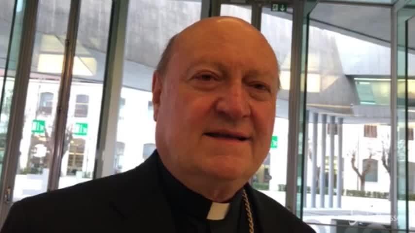 """Vaticano, Ravasi: """"Viganò? Riforma di Bergoglio non si ferma, sostituzione sarà agevole"""""""