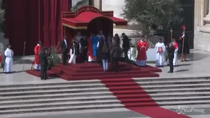 "Papa Francesco ai giovani: ""Gridate, non fatevi manipolare"""