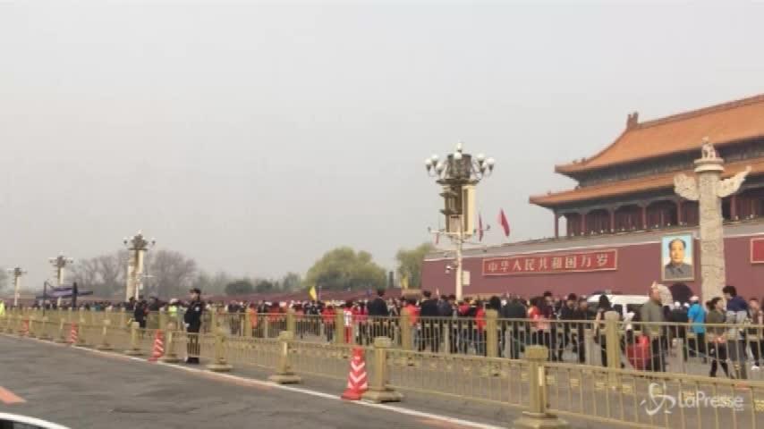 Pechino in fermento per la visita di Kim Jong-Un in Cina