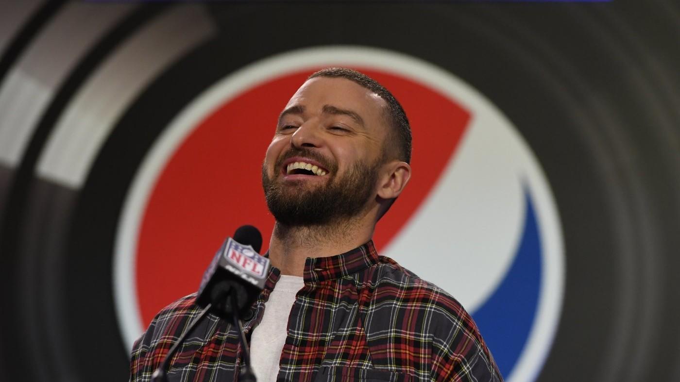Justin Timberlake torna con 'Man of the woods': un mix di elettronica e pop