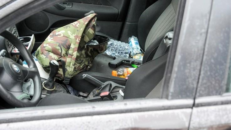 Spari contro stranieri a Macerata: sei feriti. Fermato un uomo
