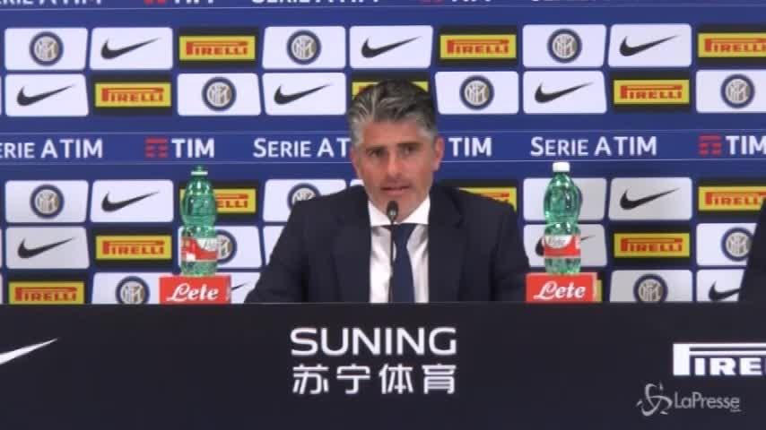 """Cagliari, Lopez: """"Gol all'inizio ha cambiato la partita"""""""