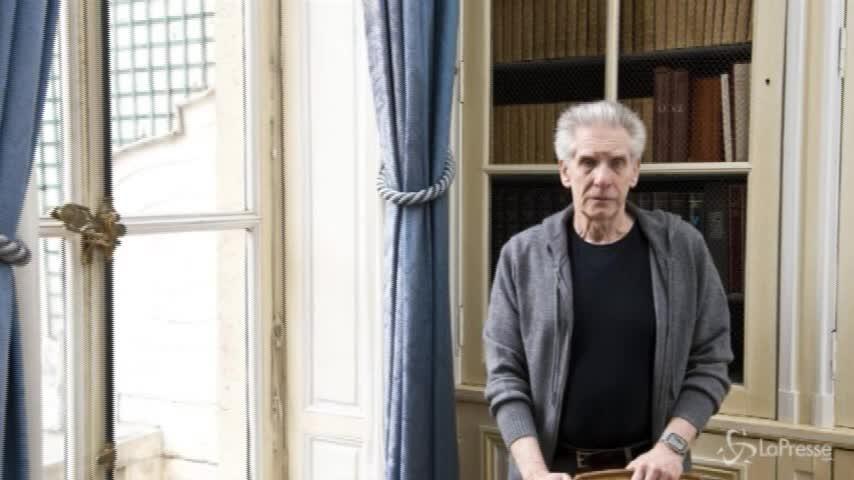 Venezia 75, a Cronenberg il premio alla carriera