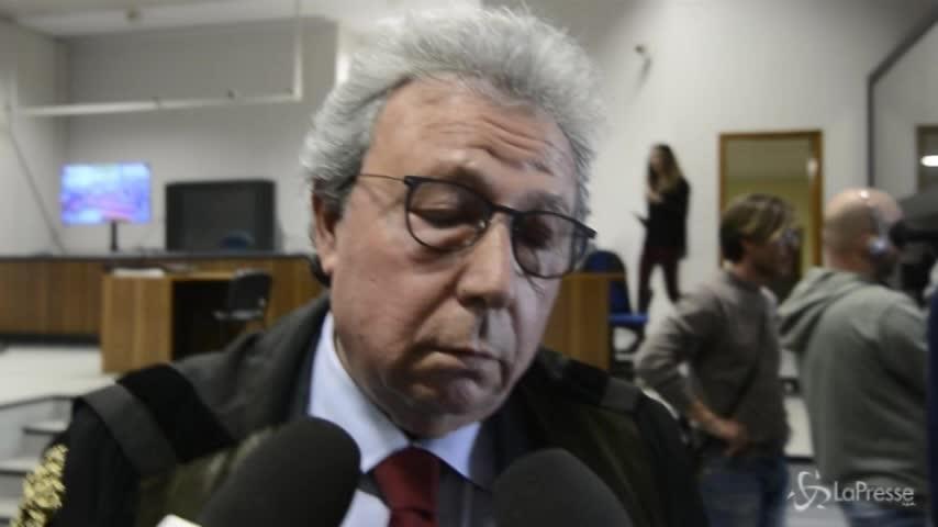 """Stato-mafia, Di Peri: """"Ci aspettavamo un'assoluzione ma faremo appello"""""""