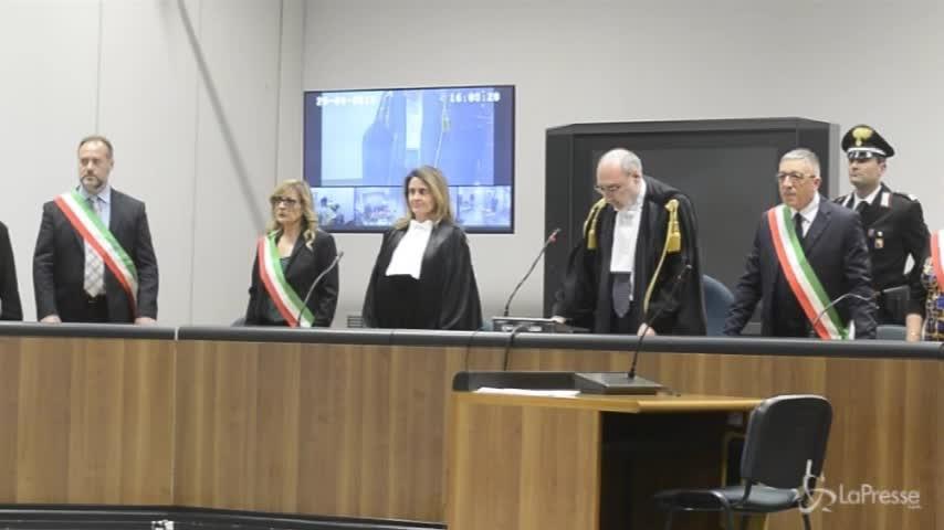 Stato Mafia: condannati Dell'Utri, Bagarella, Ciancimino, Cinà ed ex Ros