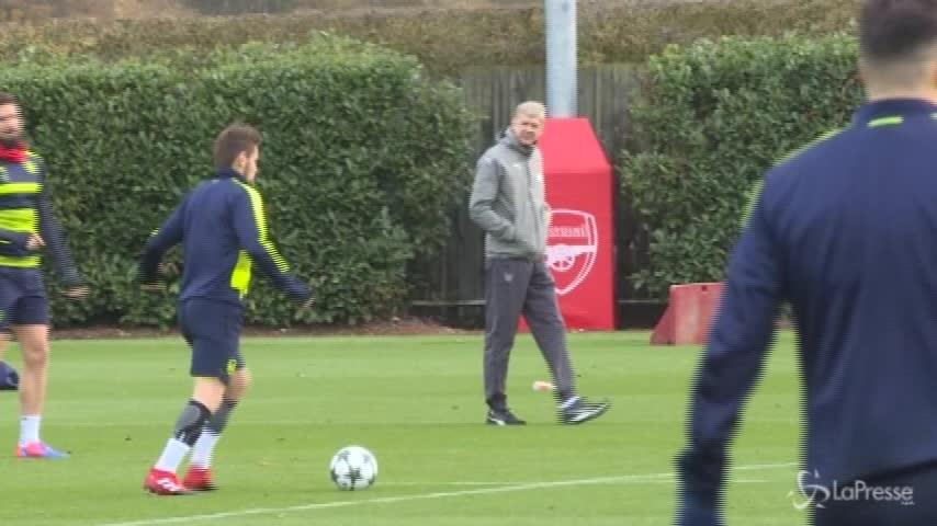 Arsenal, finisce l'era di Arsene Wenger