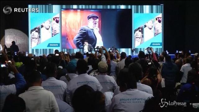 Colombia, Farc diventano un partito politico