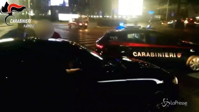 Truffavano agenzie di autonoleggi, 2 arresti a Napoli