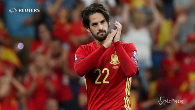 Russia 2018: Italia ko in Spagna, dura lezione per gli azzurri
