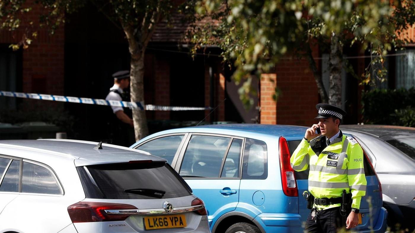 Londra, identificato il secondo sospetto: è il siriano Yahyah Farroukh