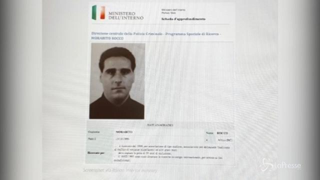 'Ndrangheta: arrestato il superlatitante Rocco Morabito