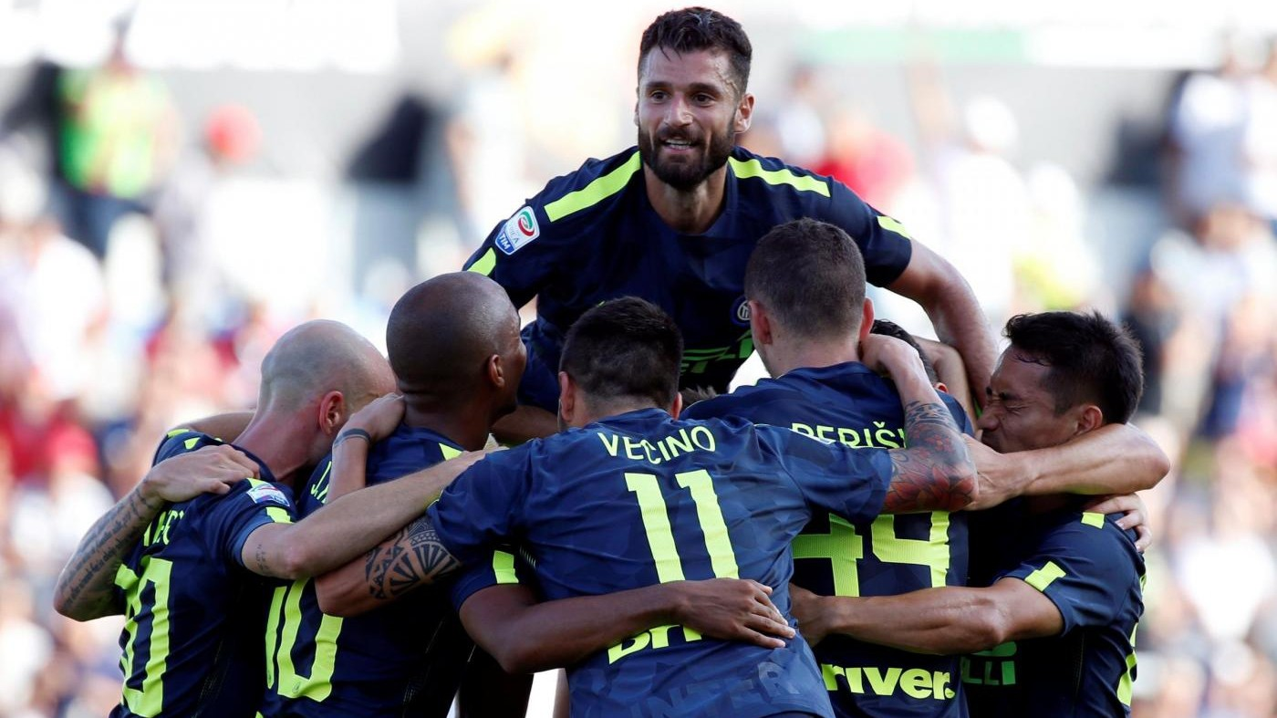 Inter, Spalletti cerca la quinta vittoria: Ma occhio all'euforia