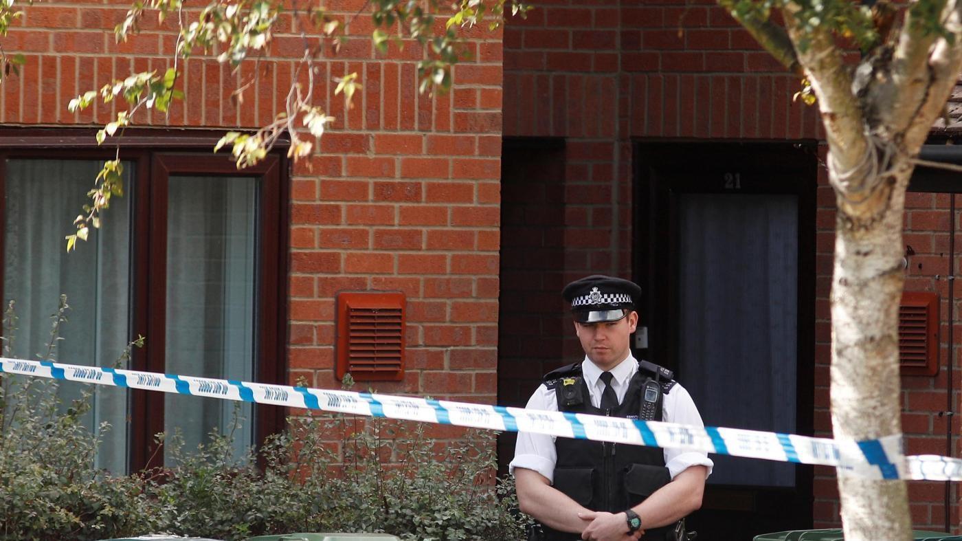 Londra, evacuati uffici a Holborn: ma è un falso allarme