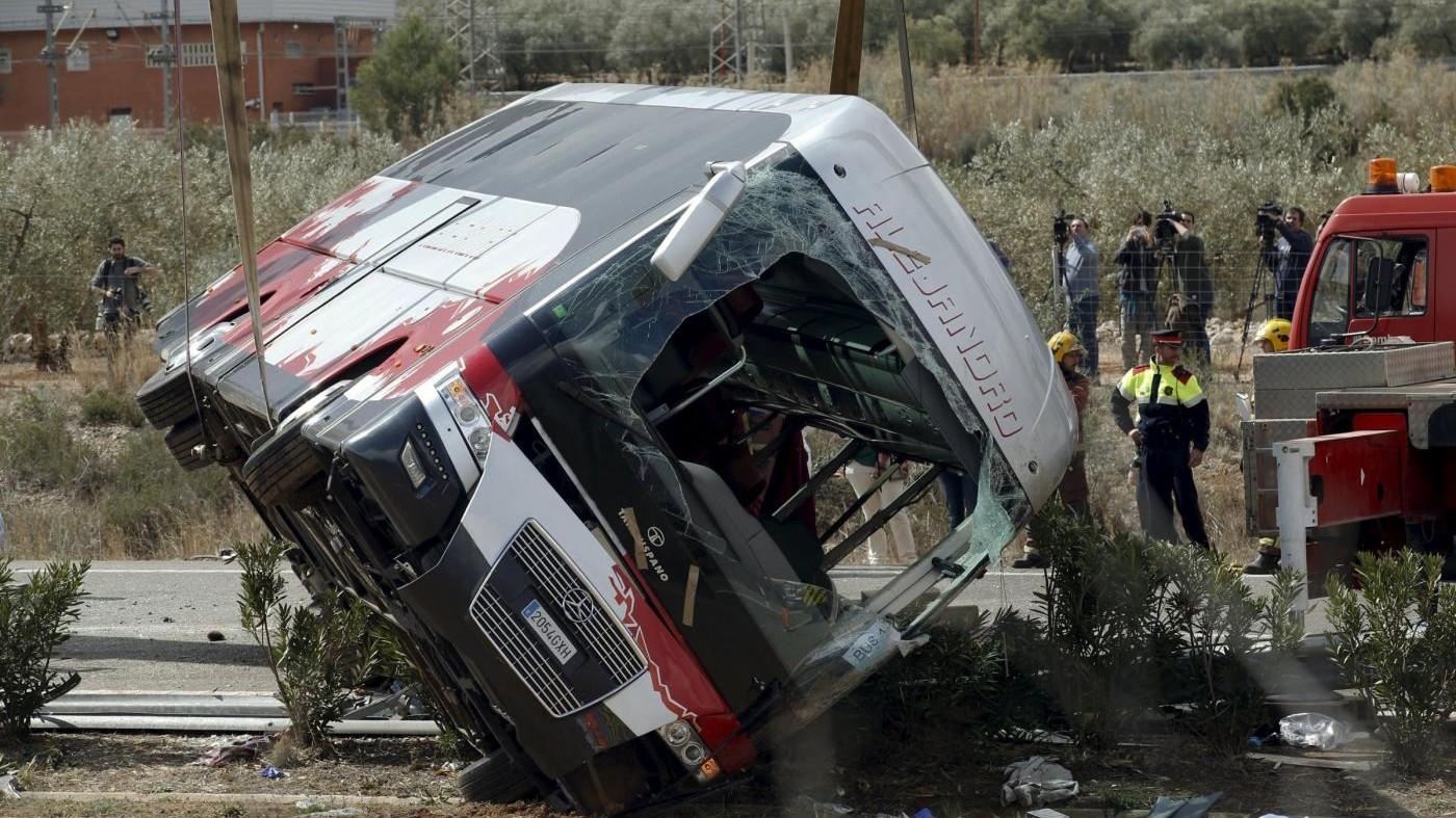 Studentesse Erasmus morte in Spagna, archiviata causa contro autista bus