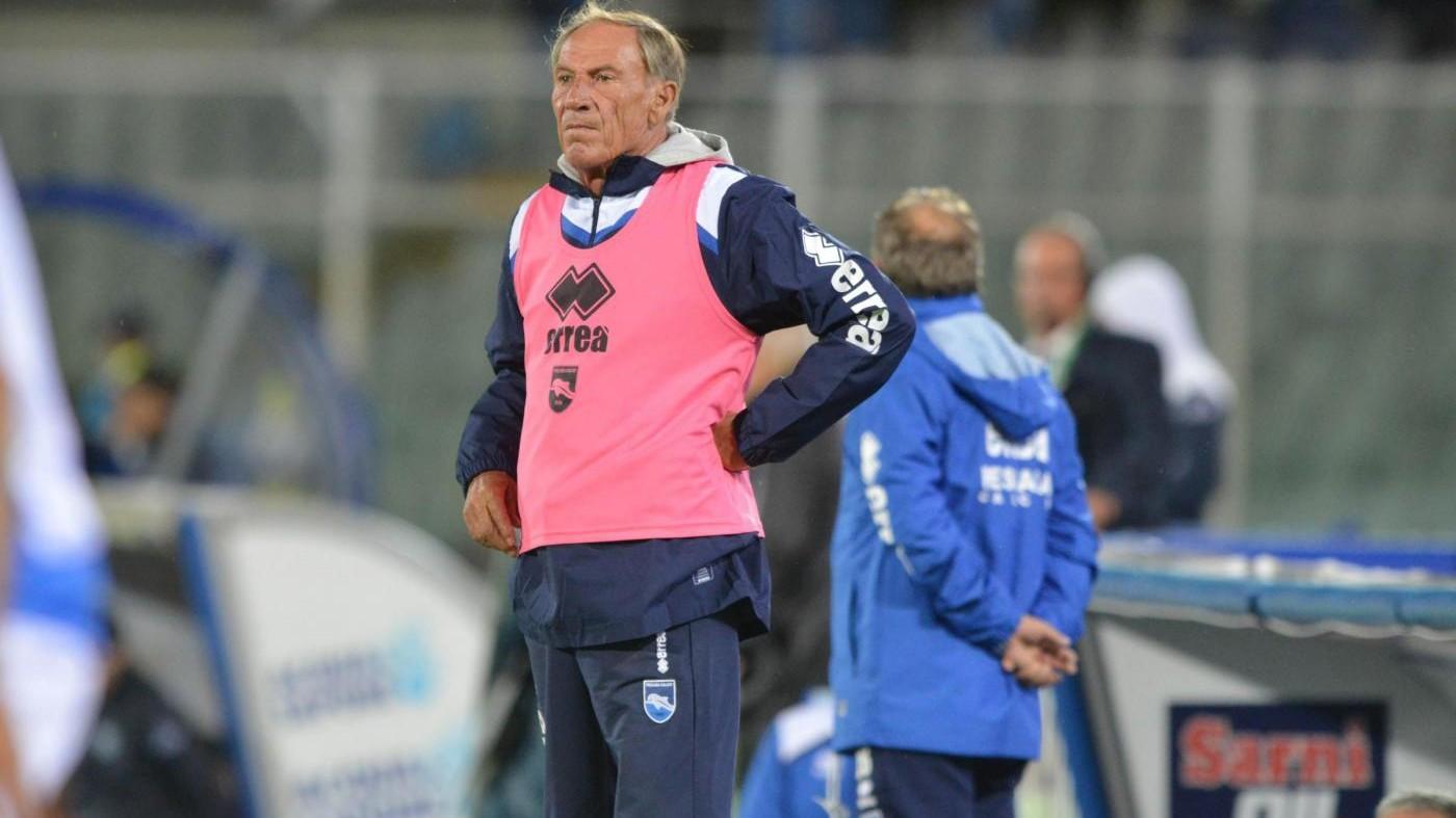 Serie B, vince il Frosinone, stop per Carpi e Perugia. Sale l'Empoli