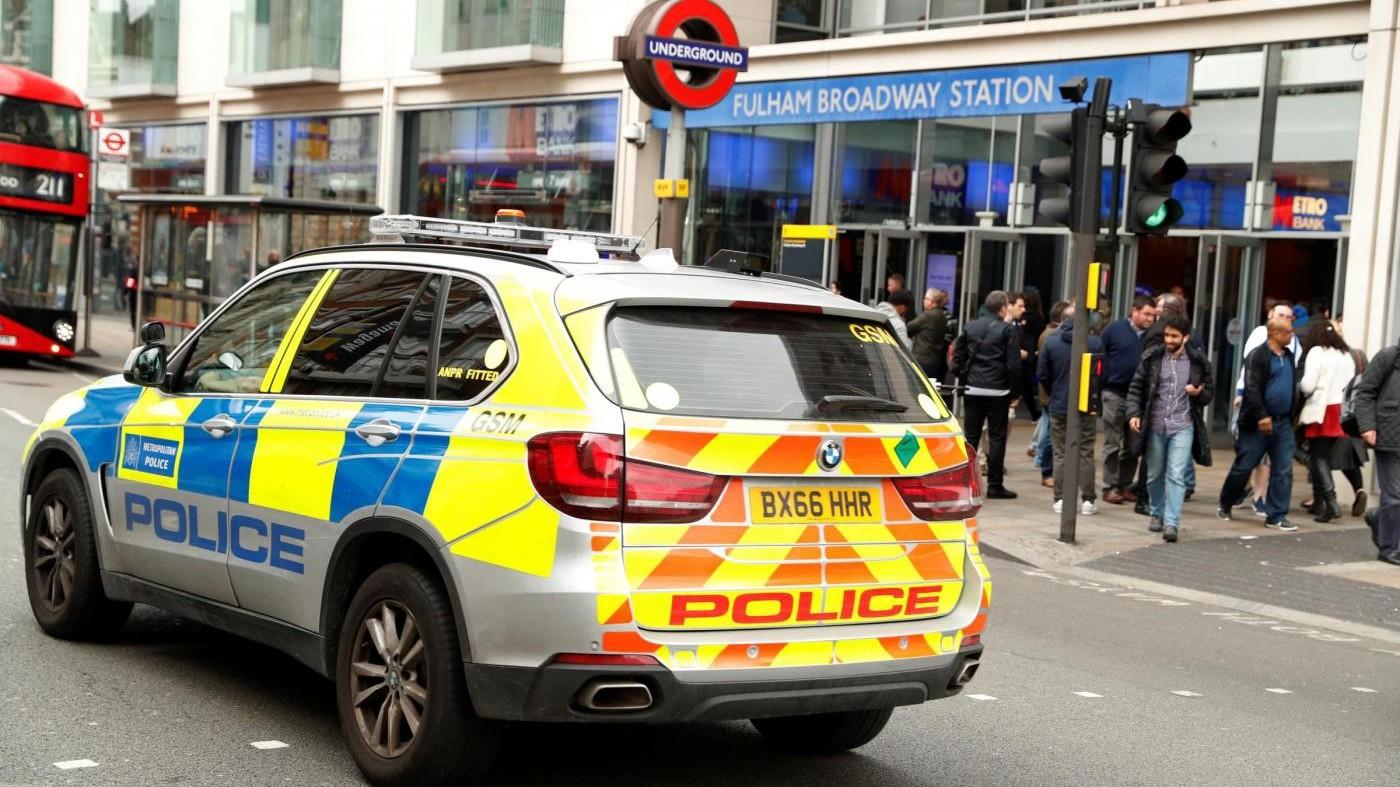 Londra, altri due arresti per attacco metropolitana