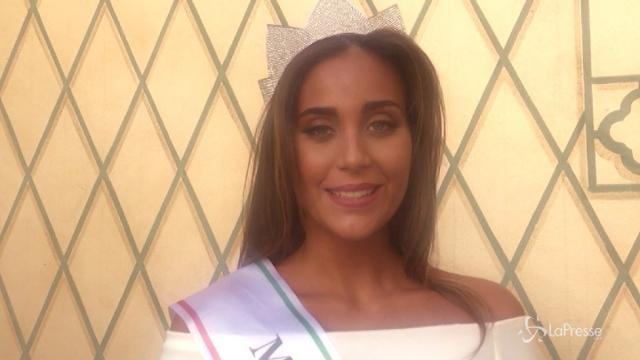 Presentata a Milano la finale di Miss Italia
